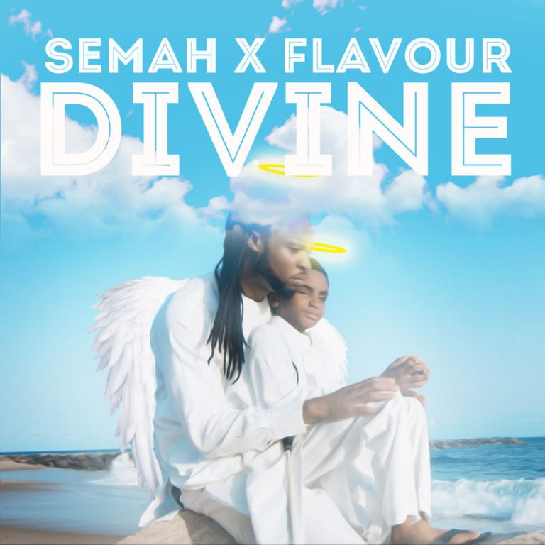 Flavour - No One Like You Ft. Semah Mp3 Audio Download