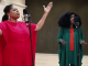 Sinach - Peace ft. TY Bello & George