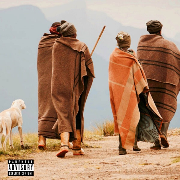 A-Reece Sotho Man With Some Power download