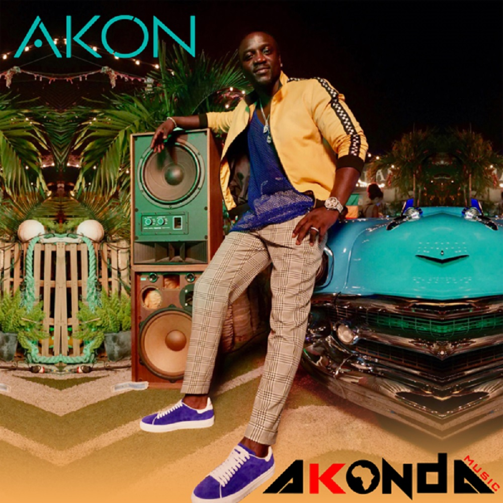 Akon Scammers ft. Olamide mp3 download