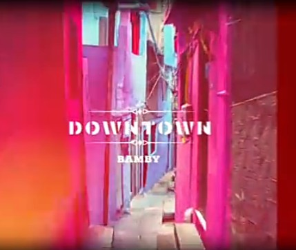Bamby Downtown mp3 download