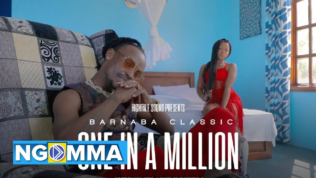 Barnaba Classic  One in a million  mp3 download