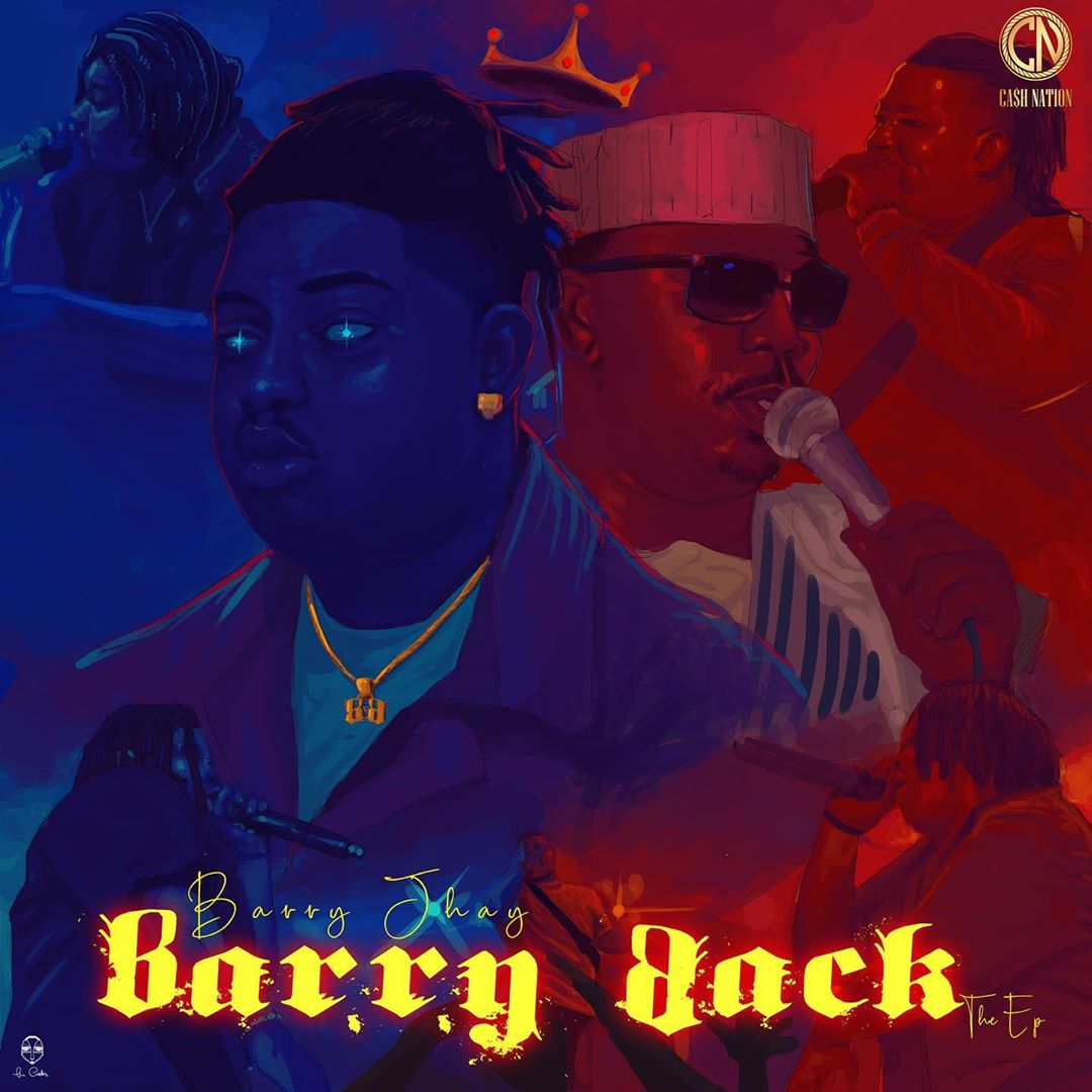 Barry Jhay Only You ft. Davido mp3 download
