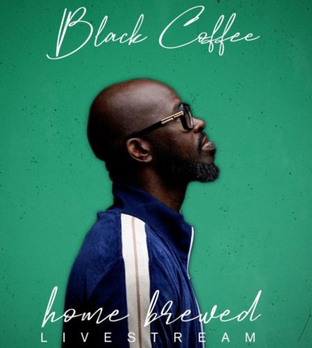 Black Coffee Home Brewed Live Mix 003 mp3 download