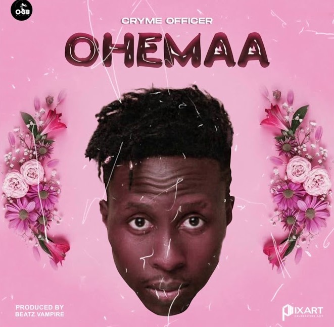 Cryme Officer Ohemaa mp3 download