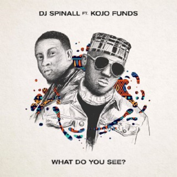DJ Spinall  What Do You See? ft. Kojo Funds mp3 download
