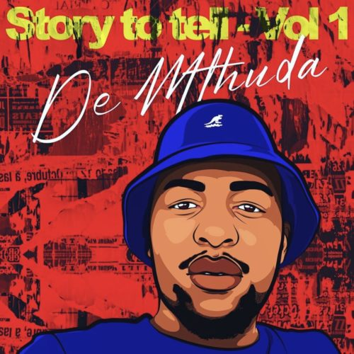 De Mthuda  Sghubhu Ft. Young Man mp3 download