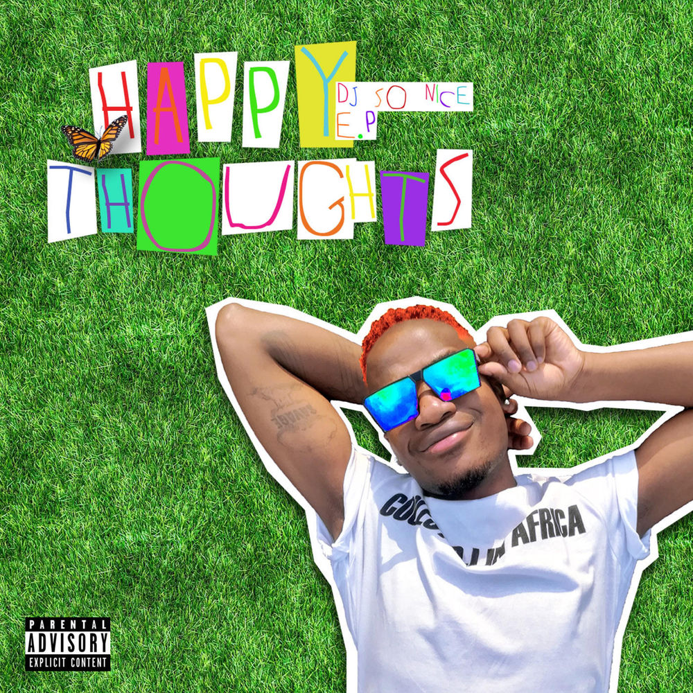 DJ So Nice Happy Thoughts EP (Full Album) download
