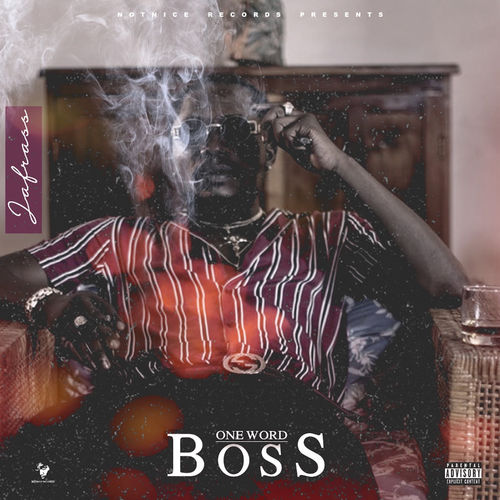 Jafrass One Word Boss  mp3 download