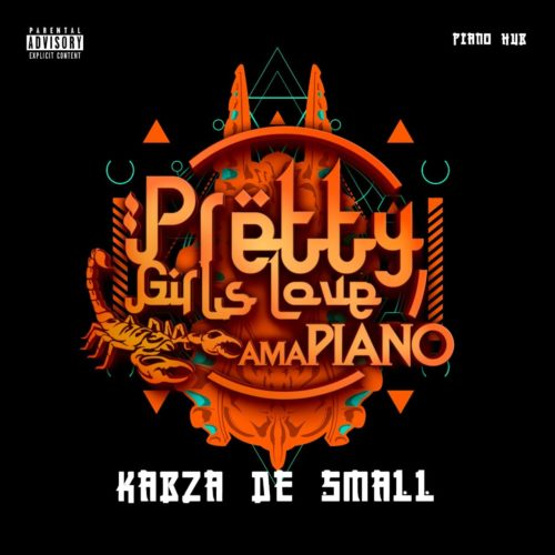 Kabza De Small Ft. TylerICU - I See You Mp3 Audio Download
