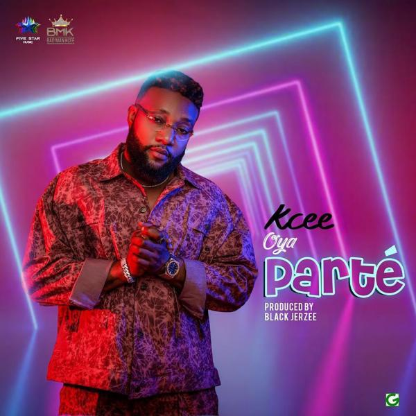 Kcee Oya Parte (Party) mp3 download