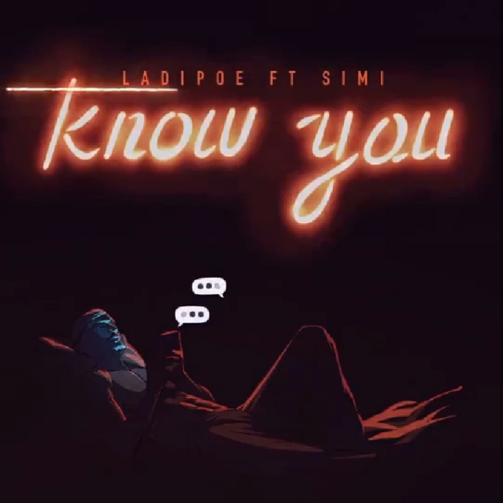 LadiPoe Know You Ft. Simi mp3 download