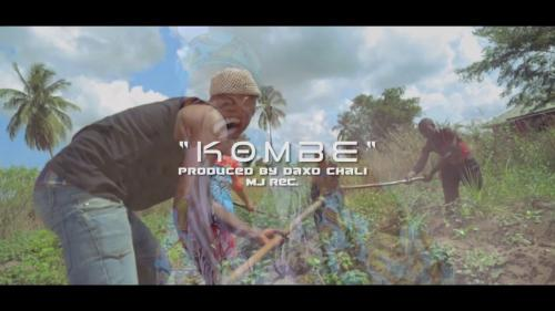 Madee Pombe Ft. Rayvanny mp3 download