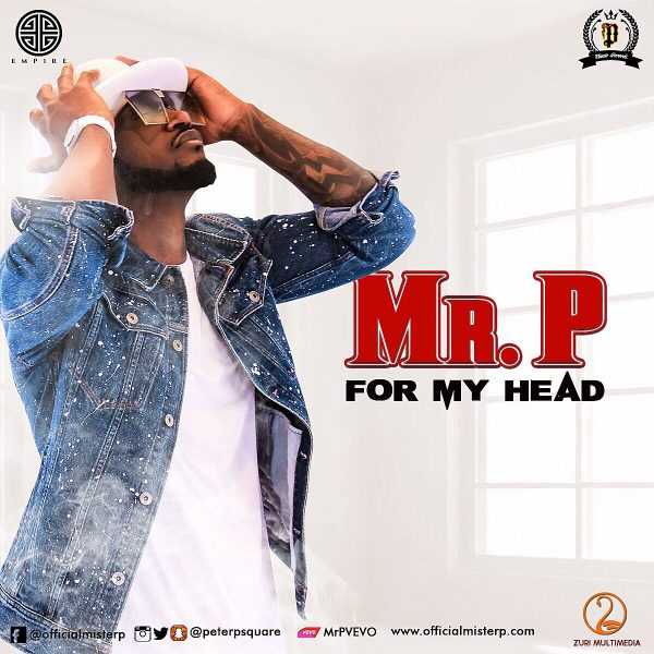 Mr. P For My Head mp3 download