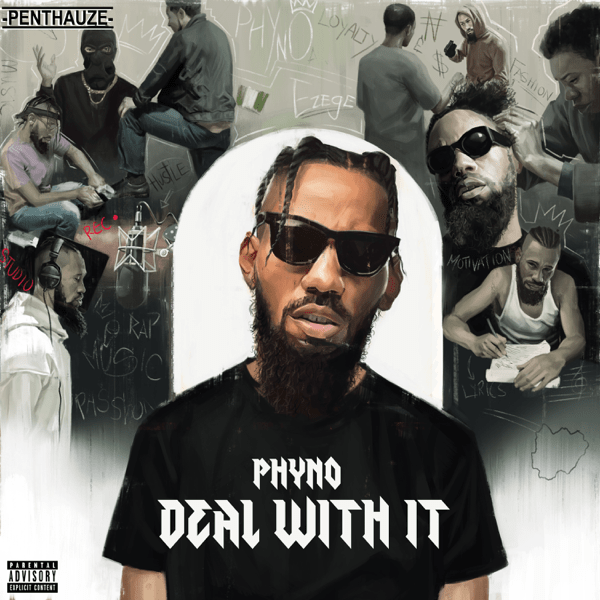Phyno  Gods Willing ft. Runtown mp3 download