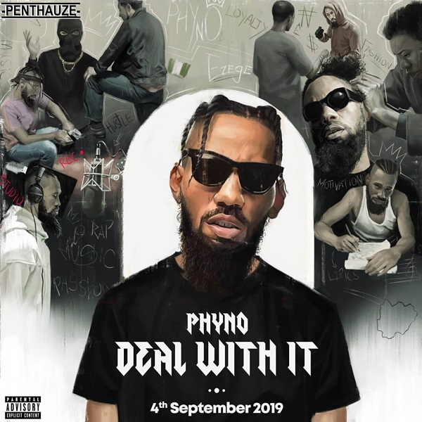 Phyno  Ride For You ft. Davido mp3 download