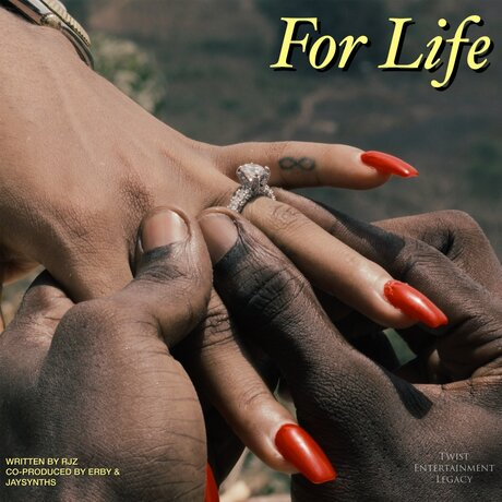 RJZ - For Life (Prod. by Jaysynth Beatz) Mp3 Audio Download