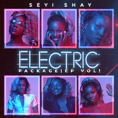 Seyi Shay - All I Ever Wanted Ft. DJ Spinall, Vision DJ, King Promise (Audio + Video) Mp3 Mp4 Download