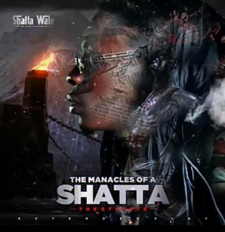 Shatta Wale Book Of Psalms mp3 download