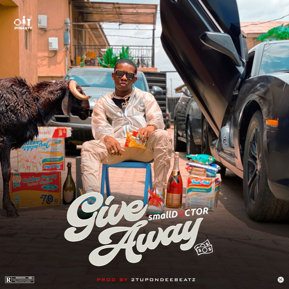 Small Doctor  GiveAway mp3 download