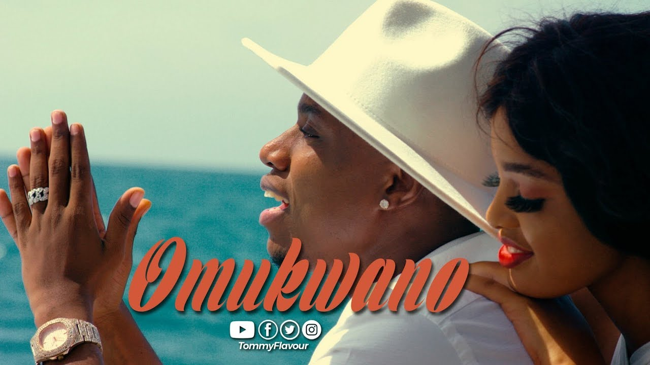 Tommy Flavour Omukwano Ft. Alikiba mp3 download