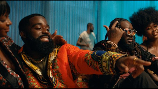 VIDEO: Afro B - Condo Ft. T-Pain Mp4 Download