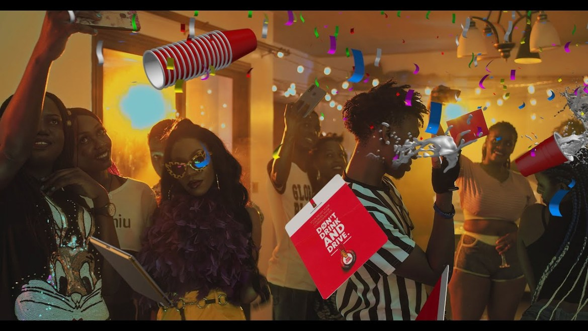 Vinka  Red Card (Audio + Video) Mp3 Mp4 Download
