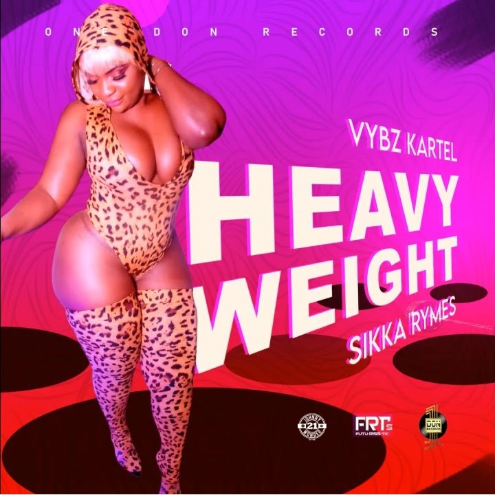 Vybz Kartel Ft. Sikka Rymes Heavy Weight Mp3 Audio Download