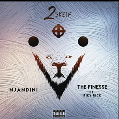 Kwesta The Finesse Ft. Riky Rick mp3 download