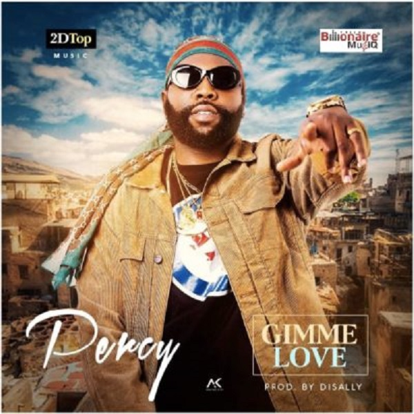 Percy  Gimme Love mp3 download