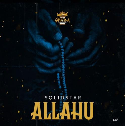 Solidstar  Allahu (Mixed by Indomix) mp3 download