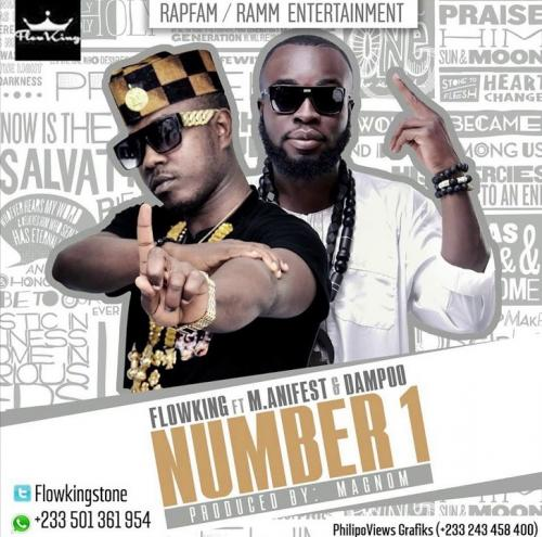 Flowking Stone Number 1 Ft. M.anifest, Dampoo mp3 download