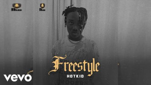 Hotkid  Shoot Your Shot (Freestyle) mp3 download