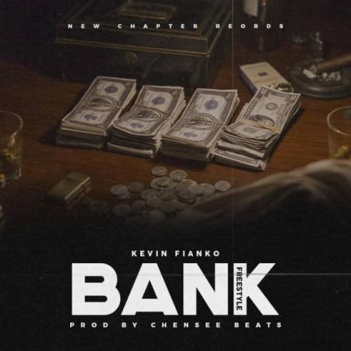 Kevin Fianko  Bank (Freestyle) mp3 download