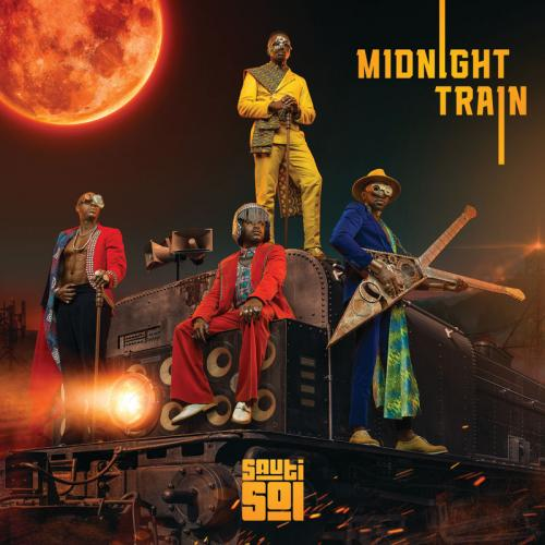 Sauti Sol My Everything Ft. India Arie mp3 download
