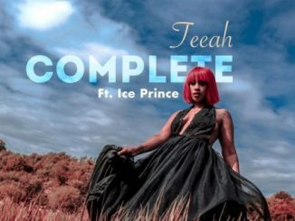 Teeah Ft. Ice Prince Complete (Remix) mp3 download