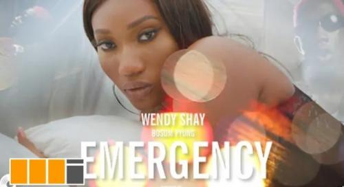 Wendy Shay  Emergency Ft. Bosom P-Yung mp3 download