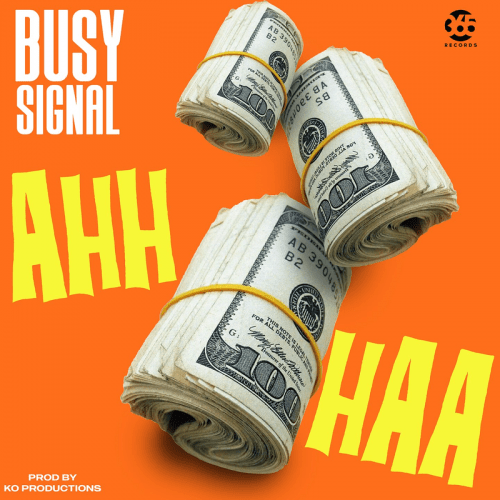 Busy Signal  Ahh Haa mp3 download