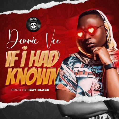 Demmie Vee If I Had Know mp3 download