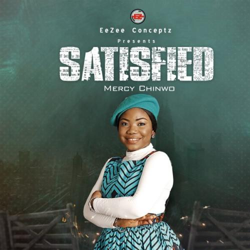 Mercy Chinwo  Tasted Of Your Power mp3 download