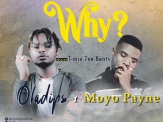 Oladips Ft. Moyo Payne Why mp3 download