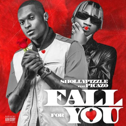 ShollyPizzle Fall For You Ft. Picazo mp3 download
