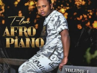 T-Love  There For You Ft. Donald mp3 download