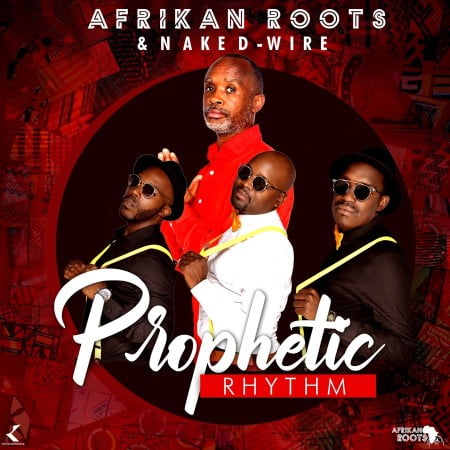 Afrikan Roots  Prophetic Rhythm  download