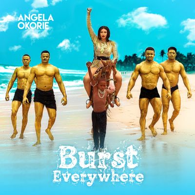 Angela Okorie  Lift Me Up mp3 download