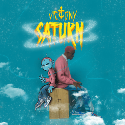 [FULL EP] Victony  Saturn download