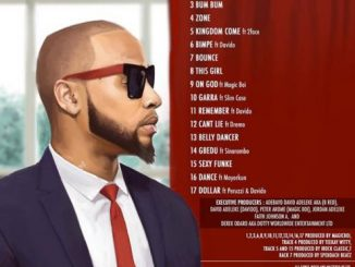 """B-Red Disclose The Tracklist And Artwork For """"The Jordan"""" Album download"""