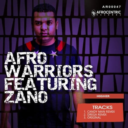 Afro Warriors Higher (Candy Man remix) Ft. Zano mp3 download