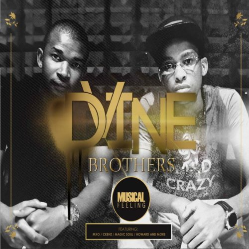 Dvine Brothers  You're Mine Ft. Lady Zamar mp3 download