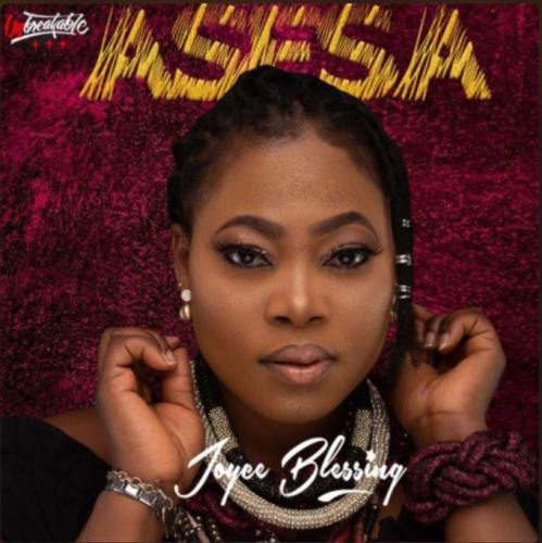 Joyce Blessing Talk And Do mp3 download